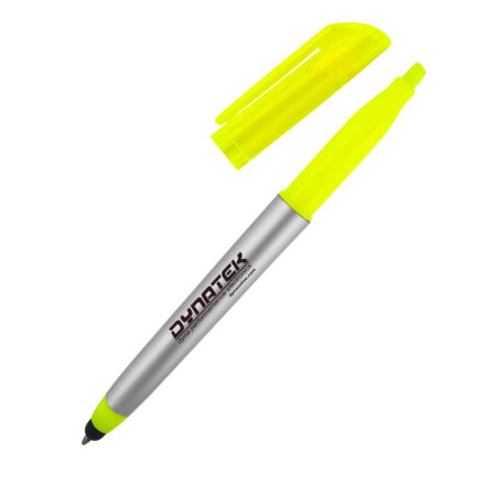 The Highlighter Stylus